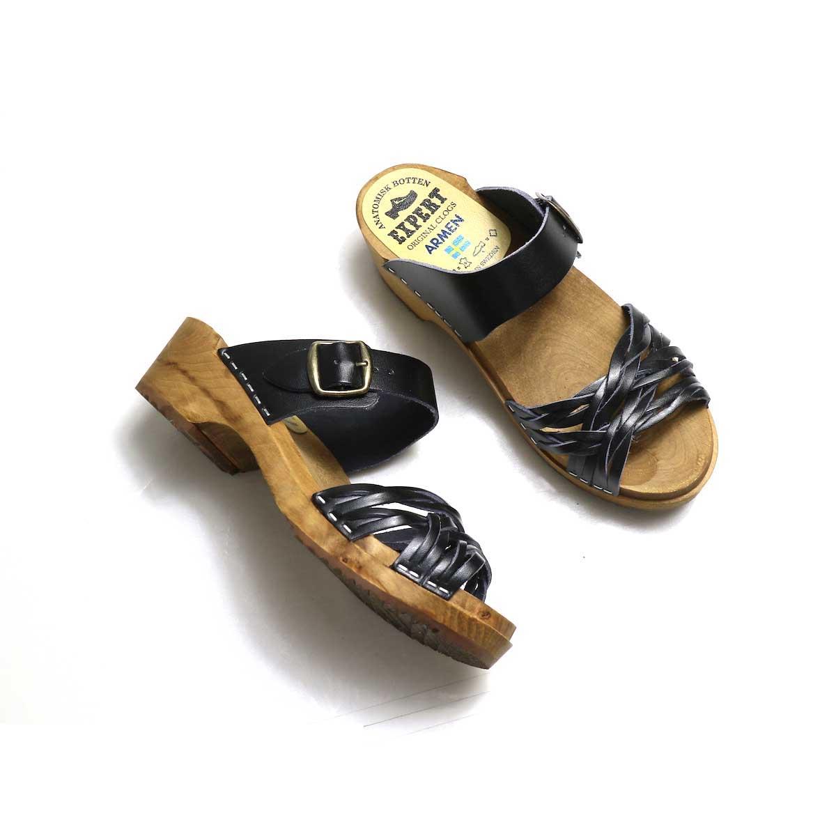 ARMEN EXPERT / Mesh Strap Sandal