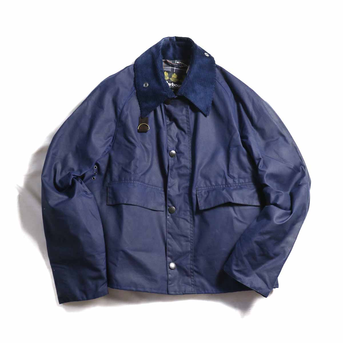 Barbour / SPEY -INDIGO