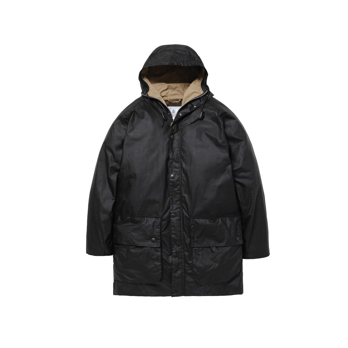 Barbour / Hiking Wax (Black)