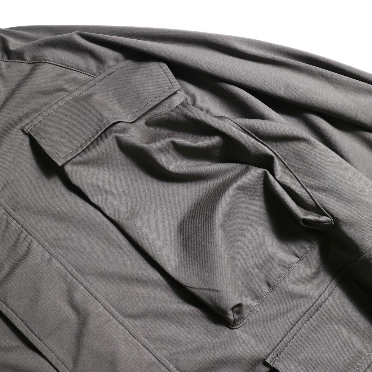 BASISBROEK / FORCE (Khaki)ポケット