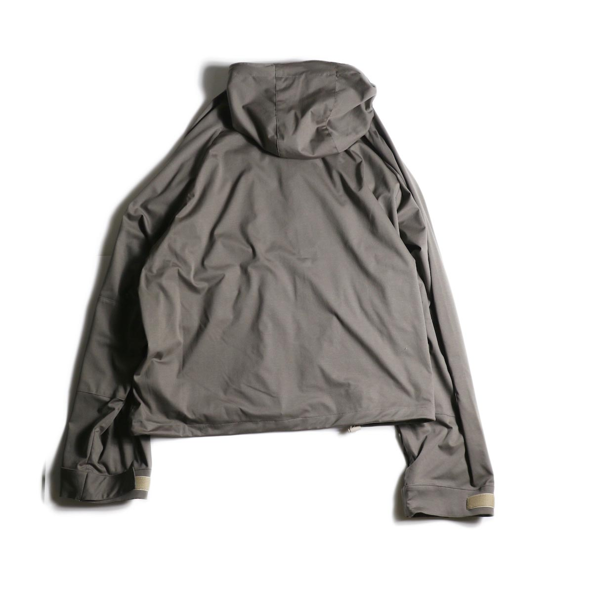 BASISBROEK / FORCE (Khaki)背面