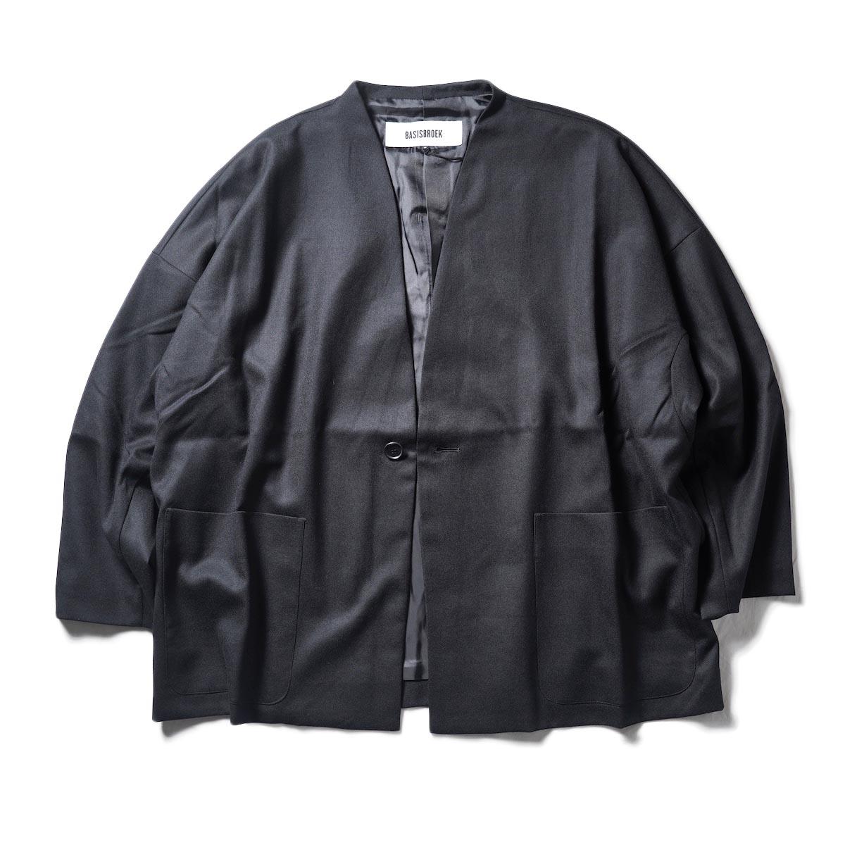 BASISBROEK / BJ-5 LUCHI (Black)
