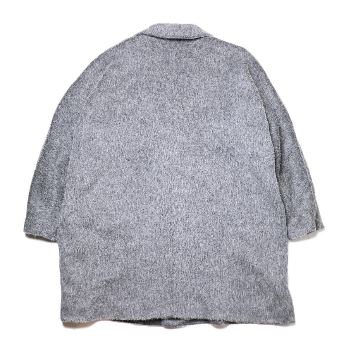 BASISBROEK / RECHT (med grey) 背面