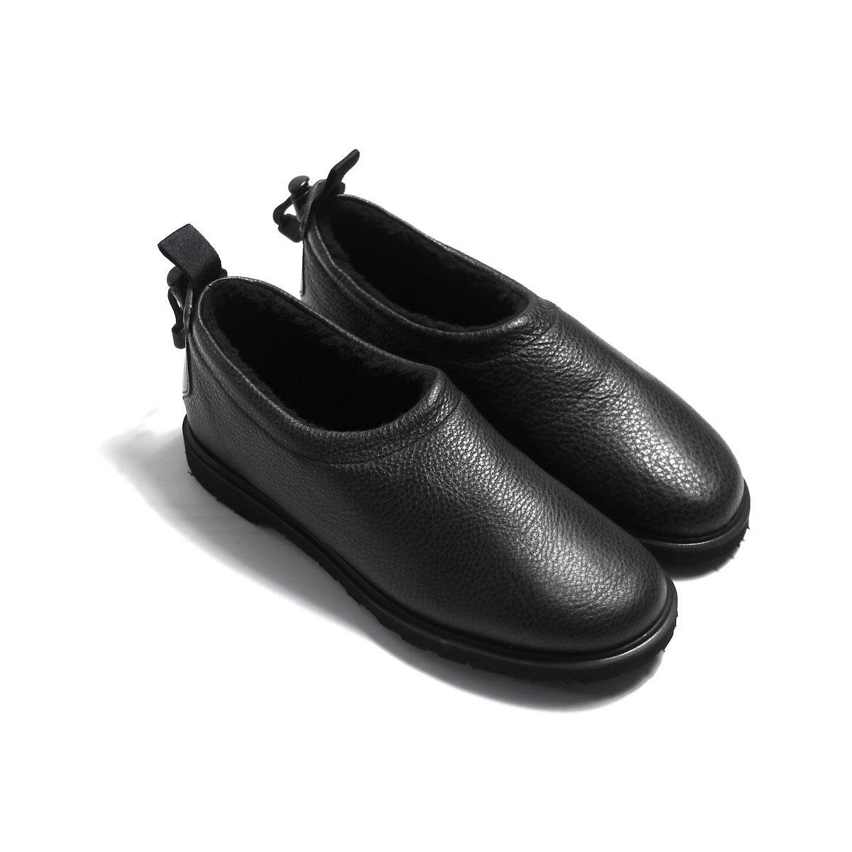 BEAUTIFUL SHOES / BS-MOC -BLACK(BSS1834006)