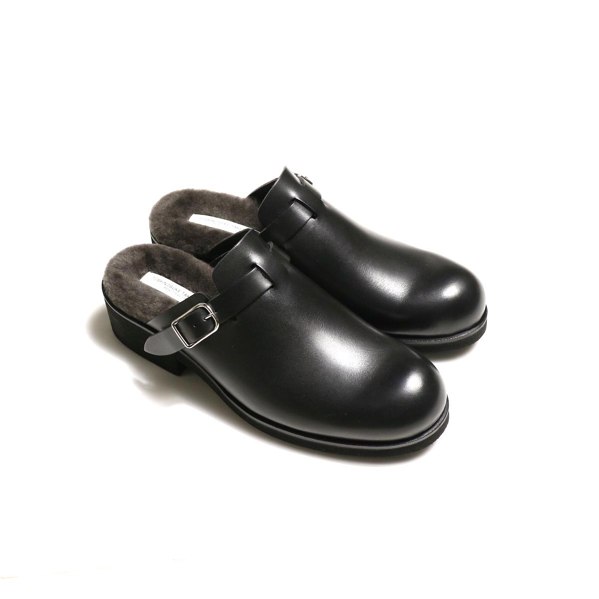 BEAUTIFUL SHOES / SLIPON CLOGS