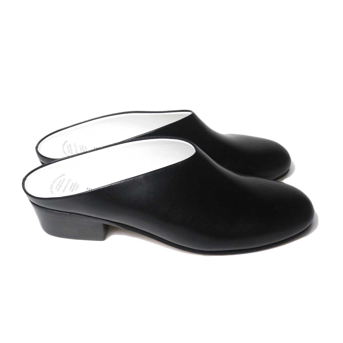 BEAUTIFUL SHOES / SHALLOW (Black) 横