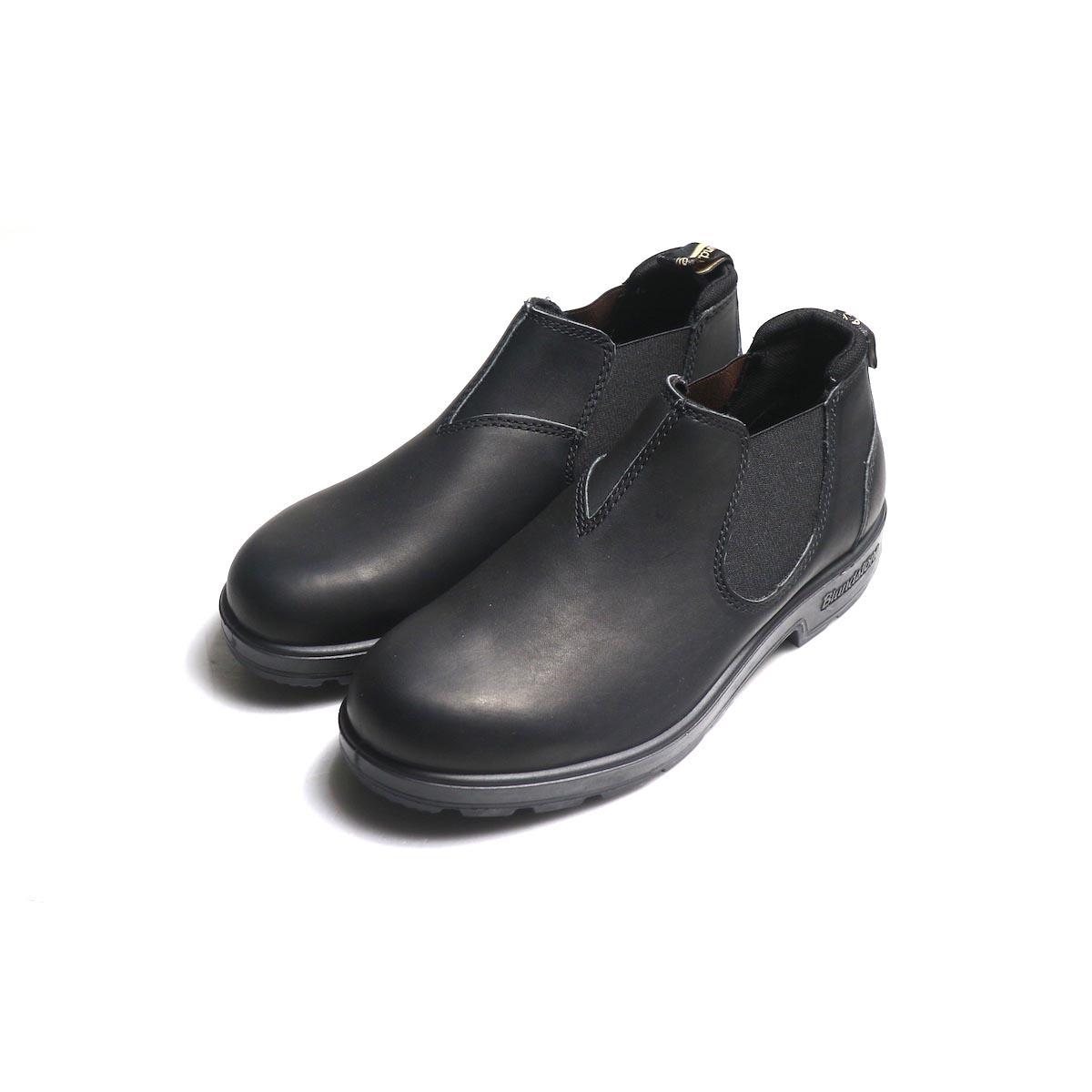 BLUNDSTONE / Low Cut Side Gore #1611 (Black)