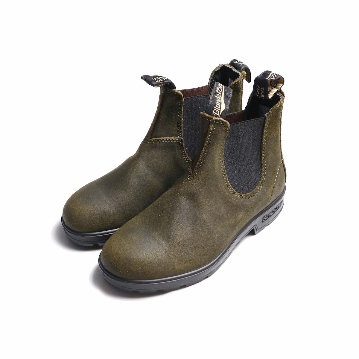 BLUNDSTONE / Side Gore Boots #1615