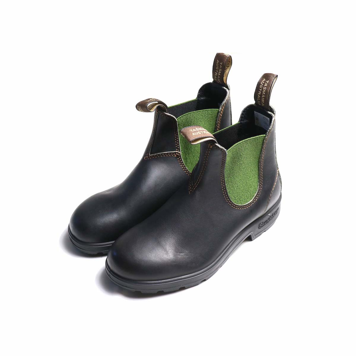 BLUNDSTONE / Side Gore Boots #519