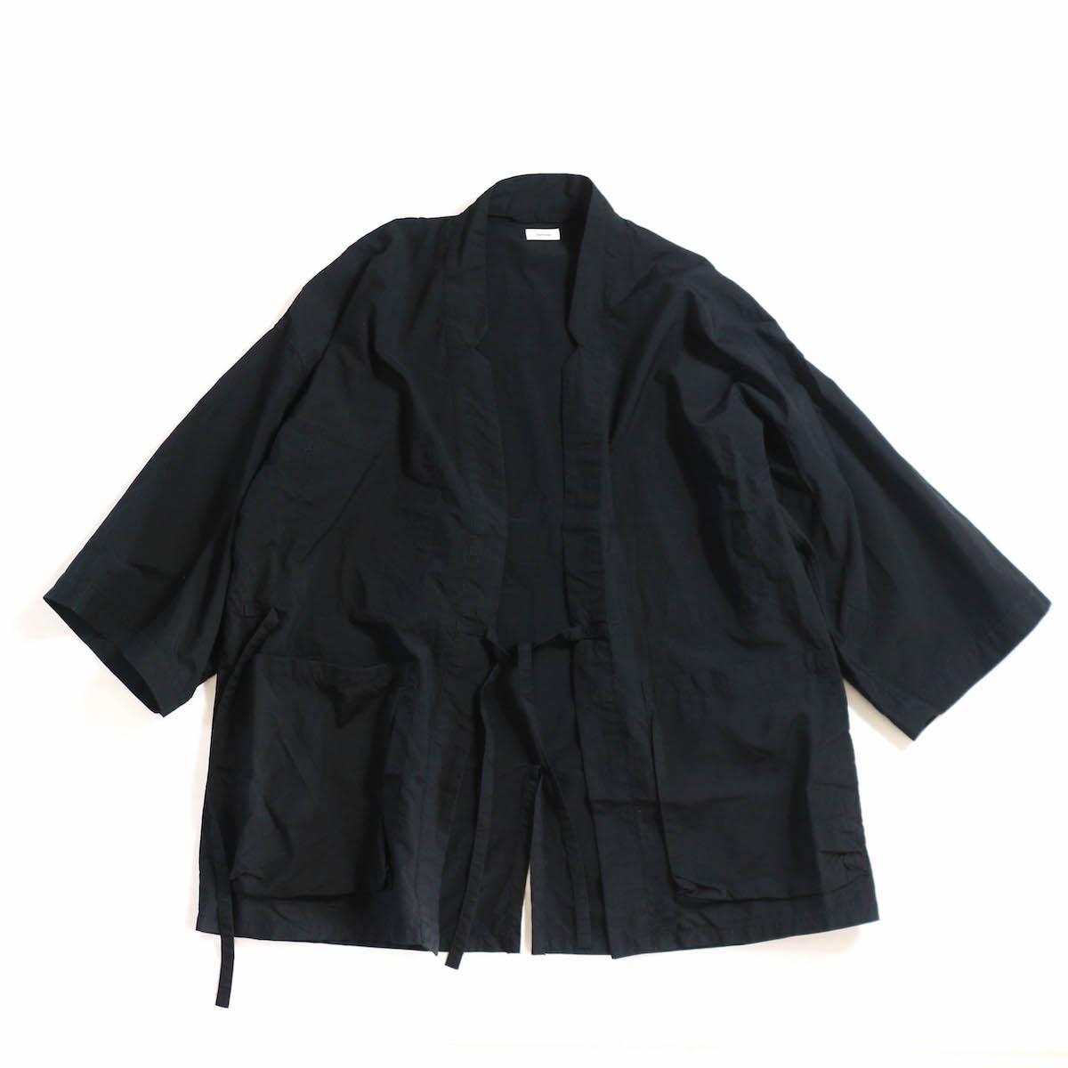 blurhms / Nylon Kendo Jacket