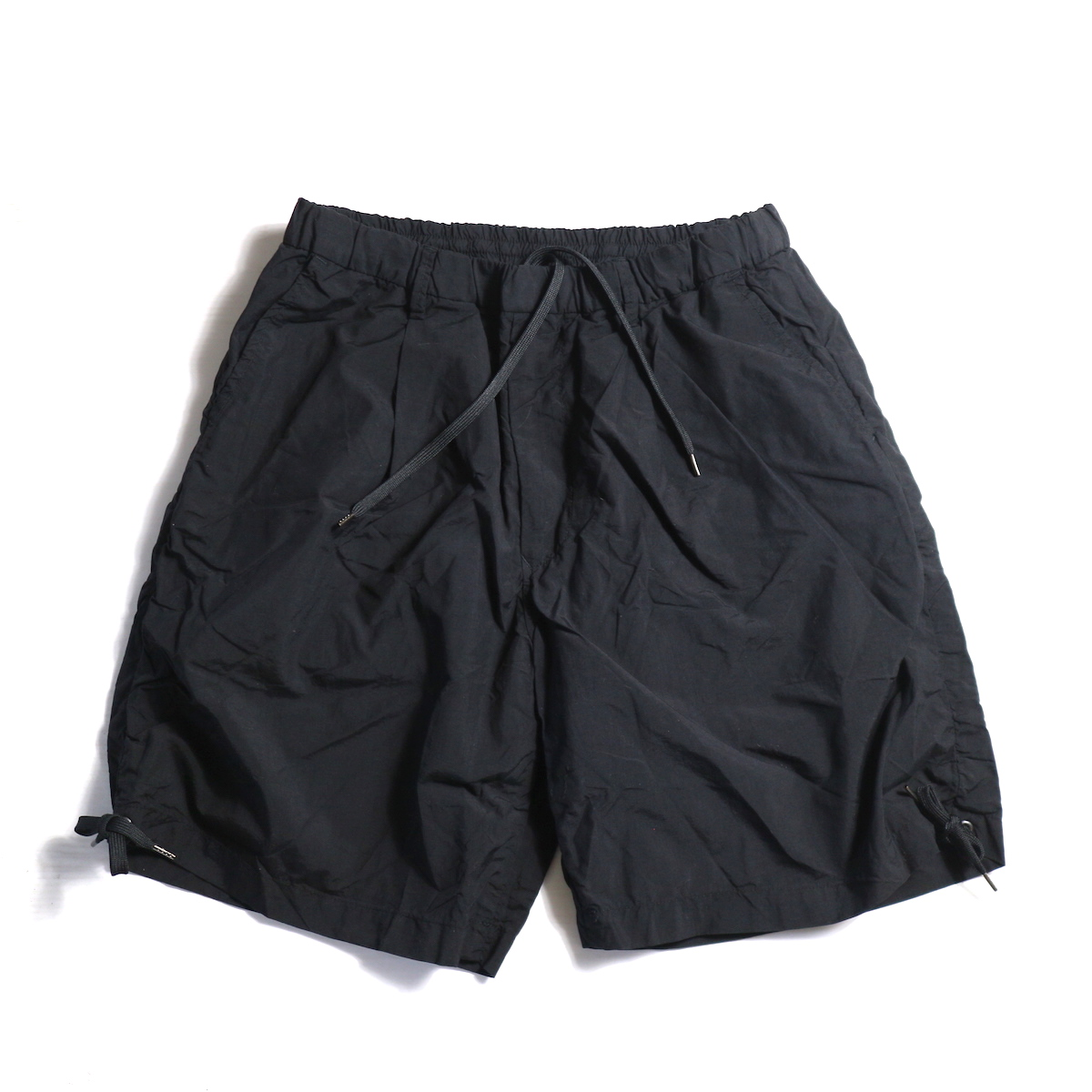 blurhms / Nylon Side String Short