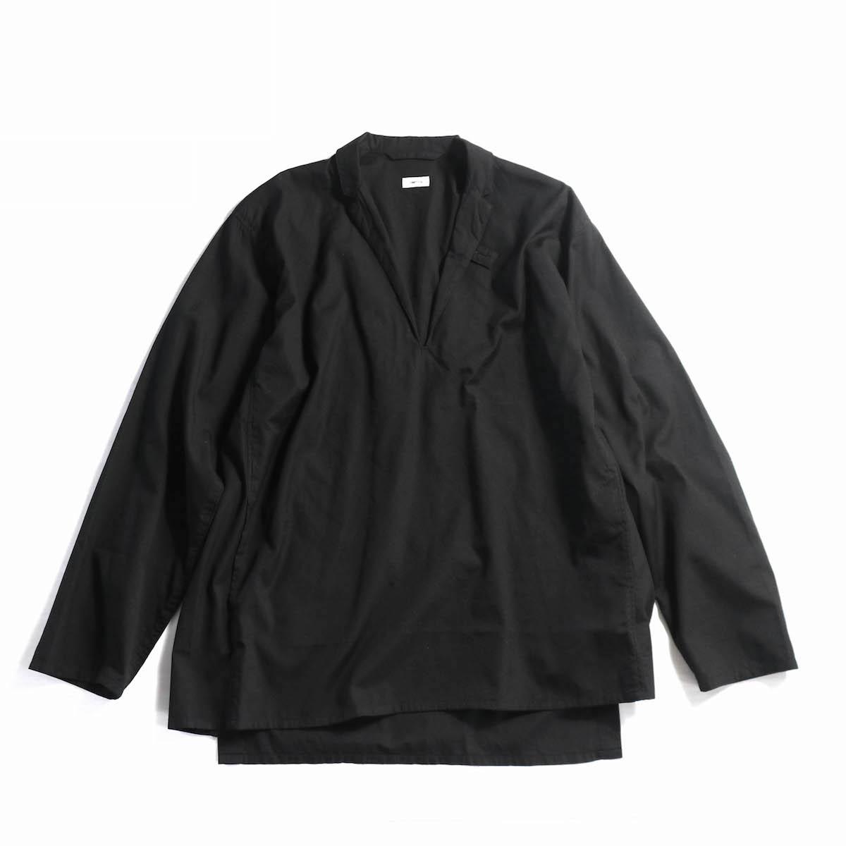 blurhms / Soft Ox Tailored Pullover Shirt