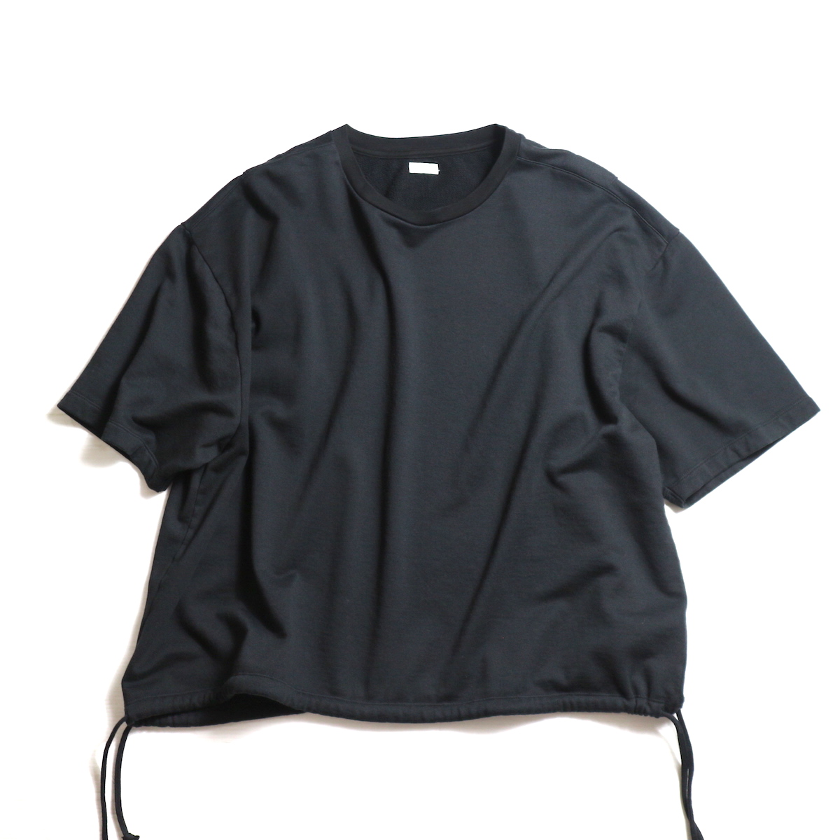 blurhms / French Terry Huge Tee