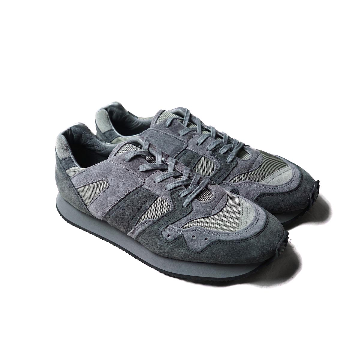 Blurhms × REPRODUCTION OF FOUND / Multi Military Trainer (Gray)
