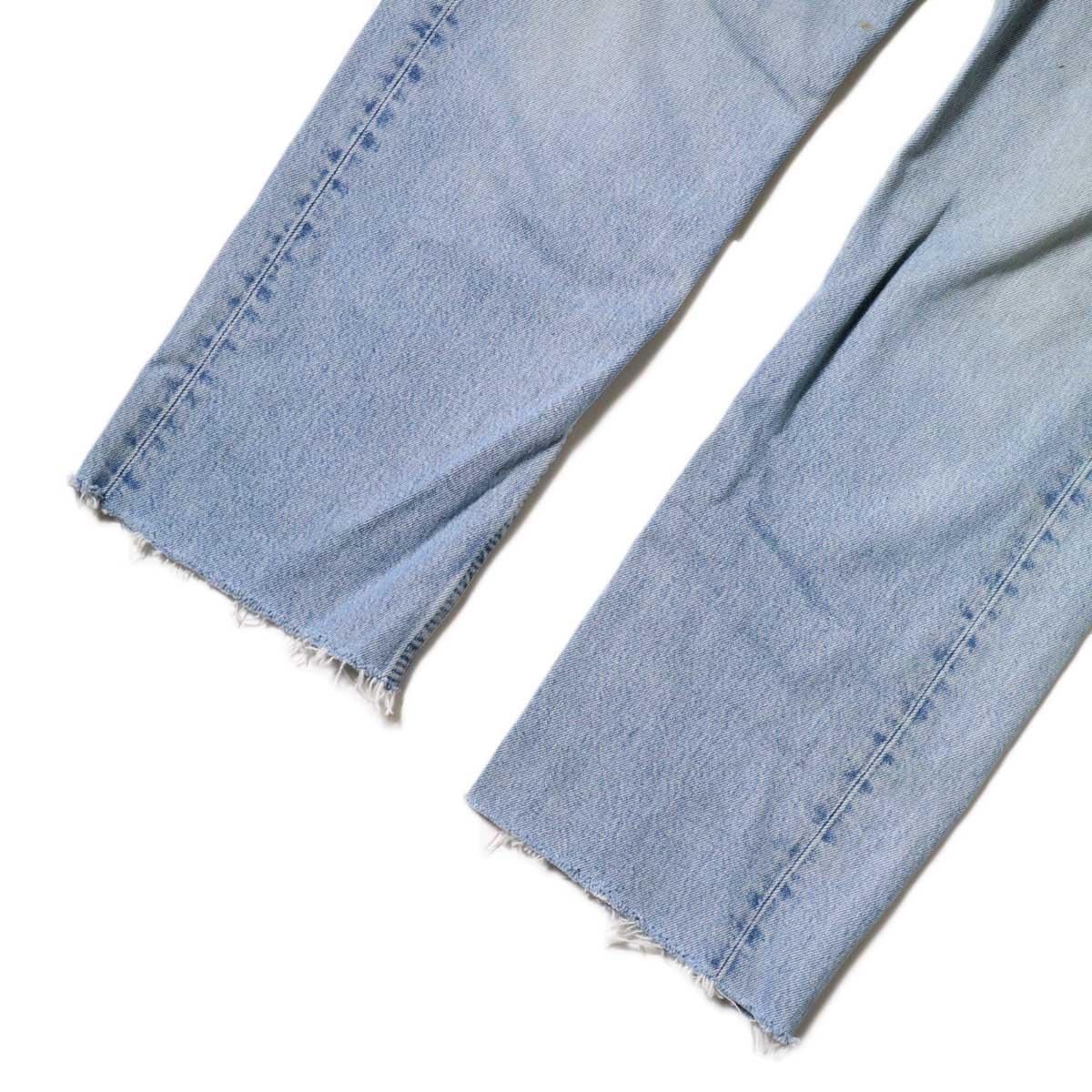 BONUM / BELTED 5P DENIM (30inch) -C 裾