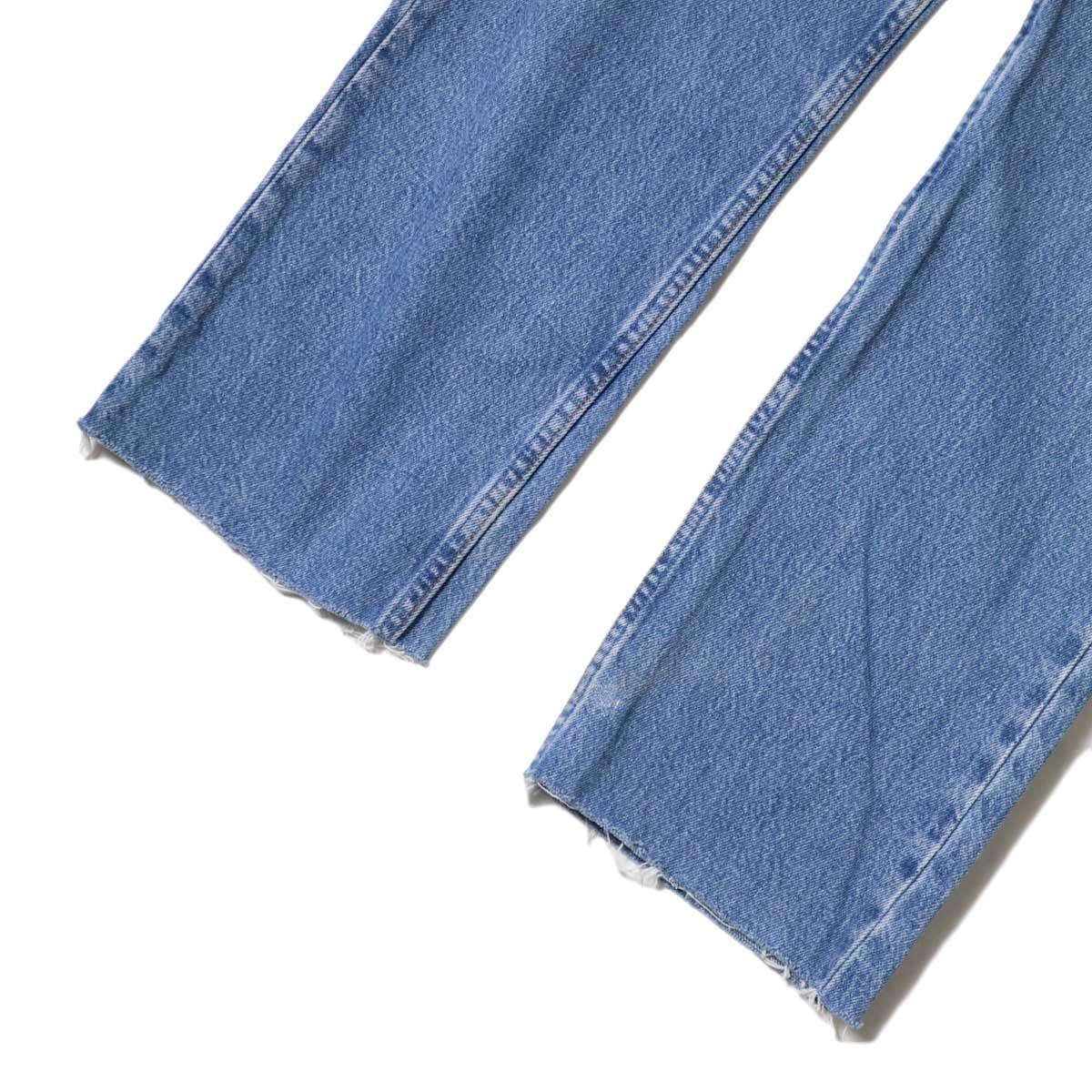 BONUM / BELTED 5P DENIM (30inch) -D 裾