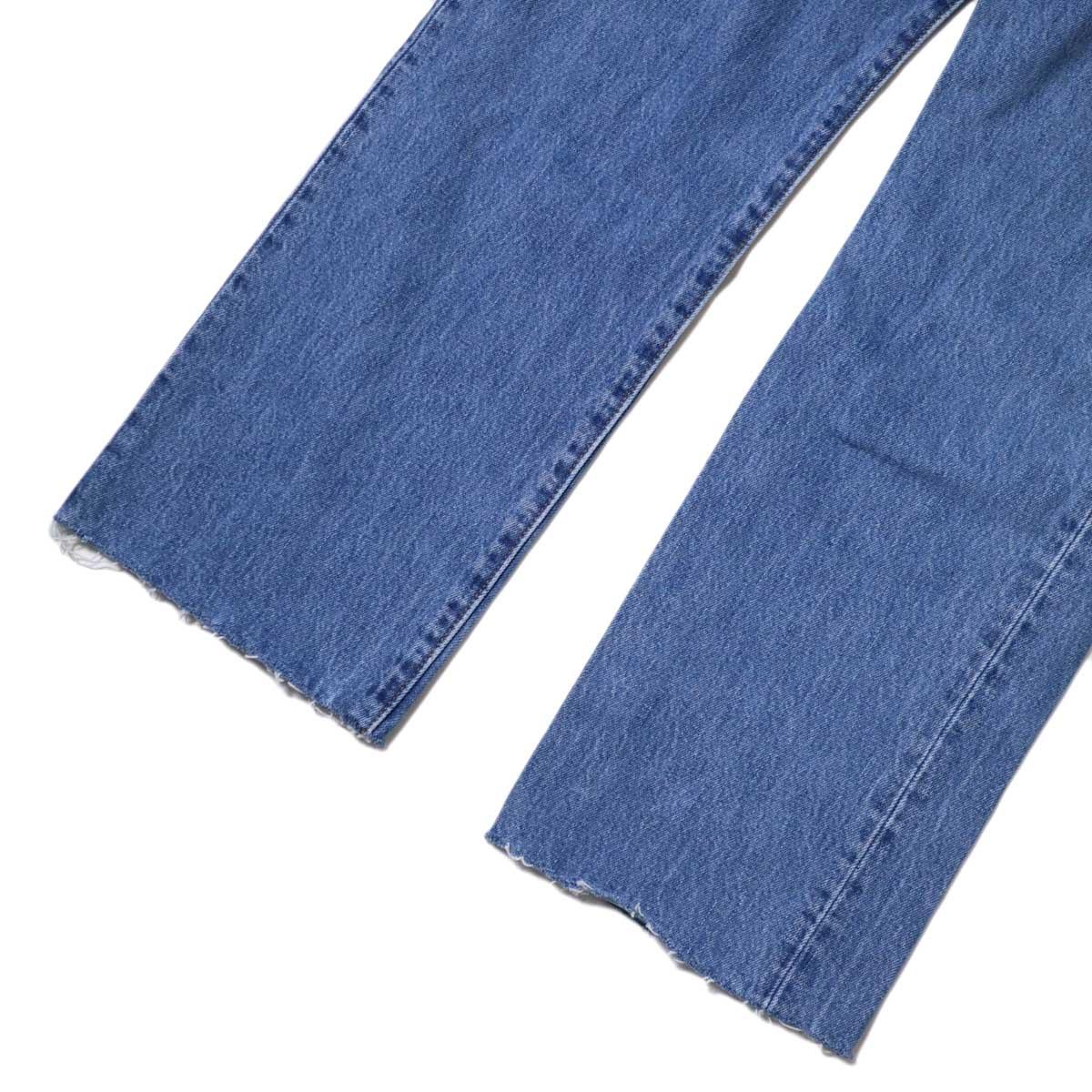 BONUM / BELTED 5P DENIM (30inch) -F 裾