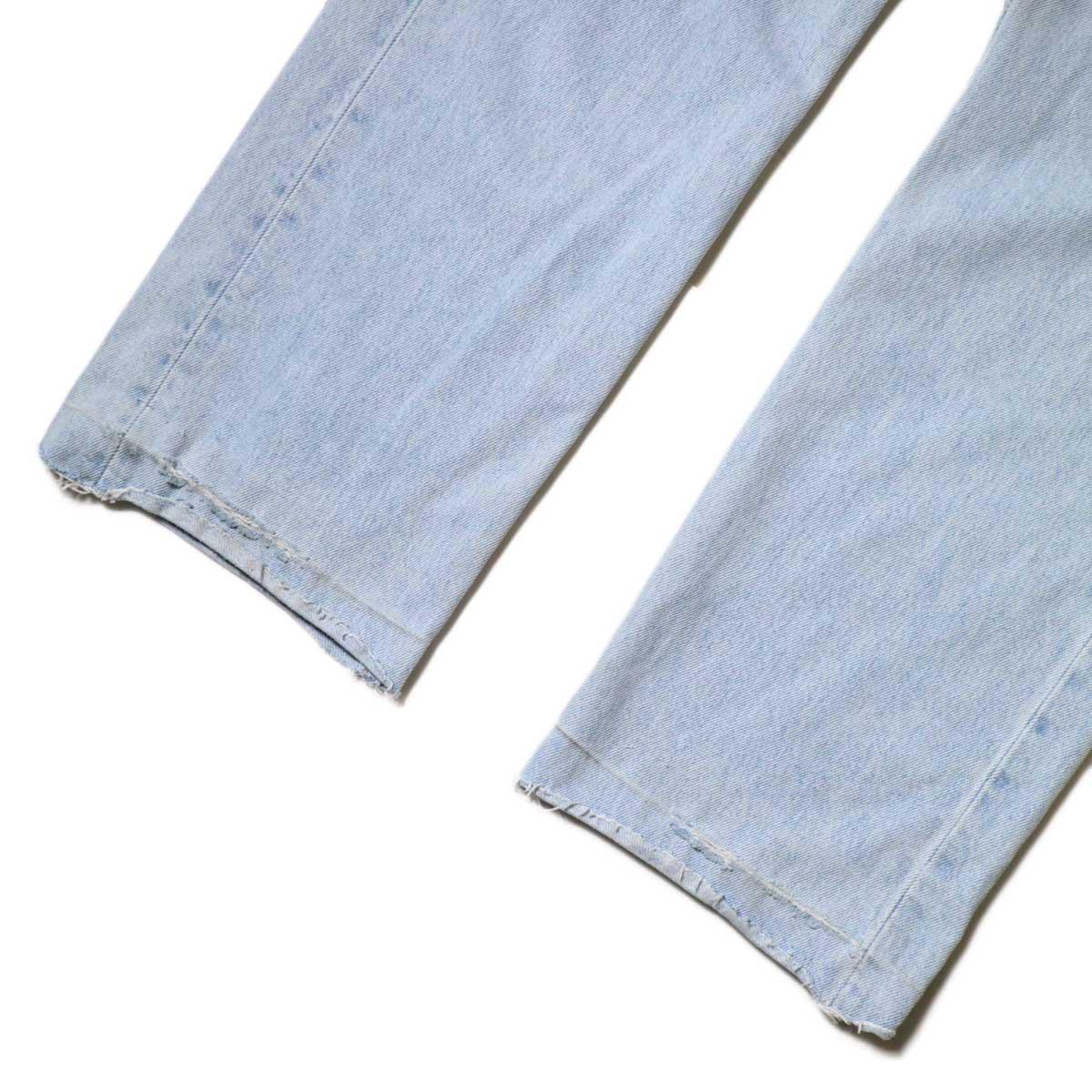 BONUM / BELTED 5P DENIM (32inch) -H 裾