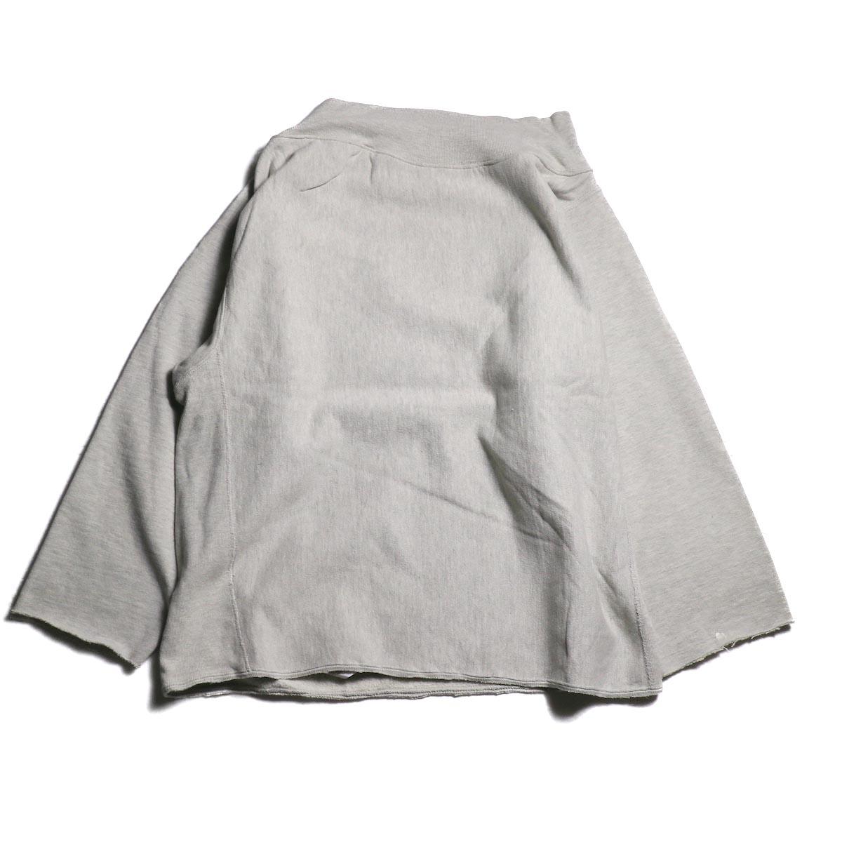 BONUM / OS Sweat (A) 背面
