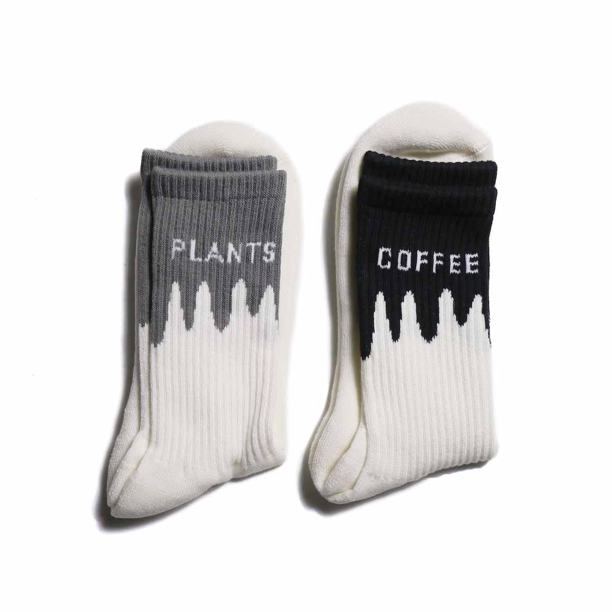 BOTANIZE / LOVERS Socks - pt.2 -
