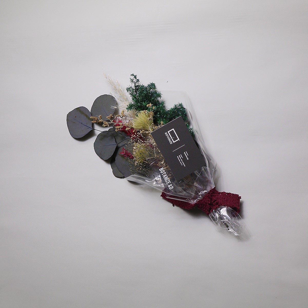 BOTANIZE&D / Swag bouquet -S- (Ctype)