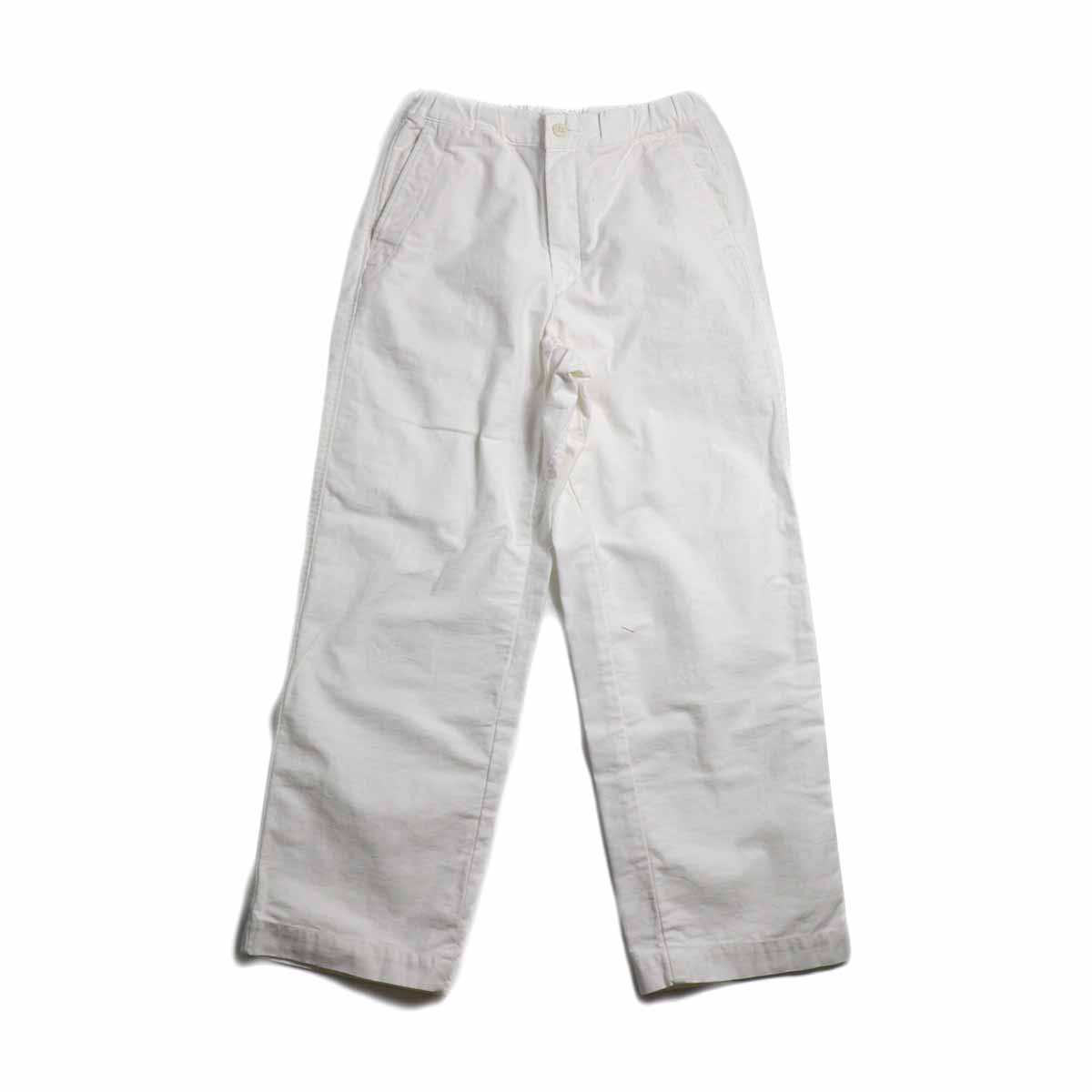 BRENA / Coq Pants -Milk