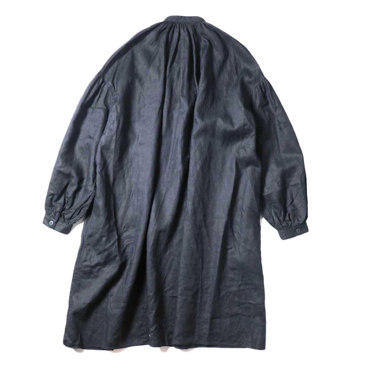 BRENA / BIAUDE (Black) 背面