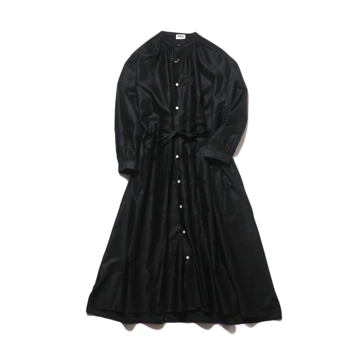 BRENA / BOULE ONE PIECE (black)
