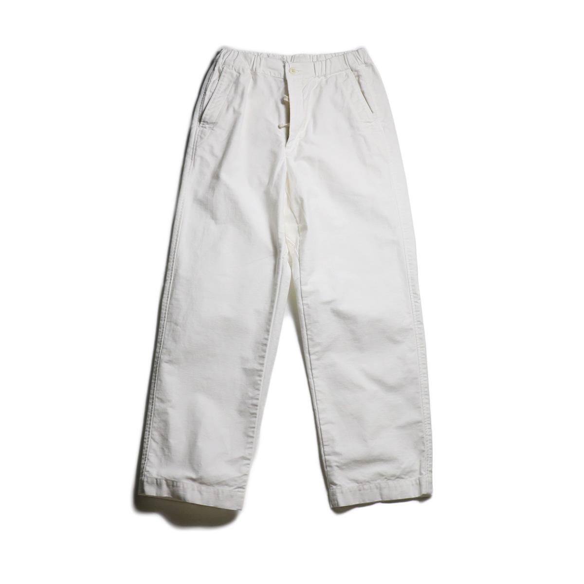 BRENA / Coq Pants (Milk)