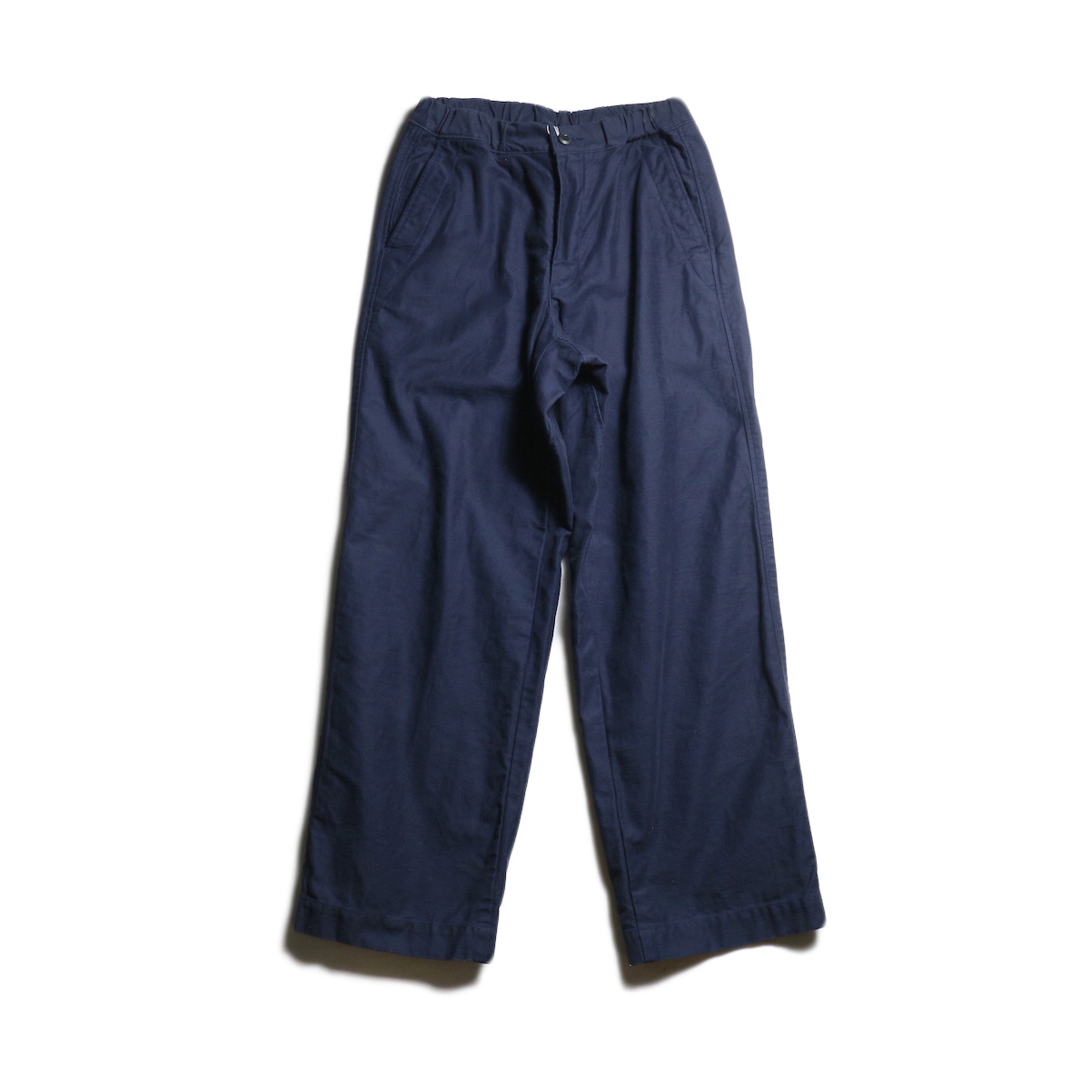 BRENA / Coq Pants (Navy)