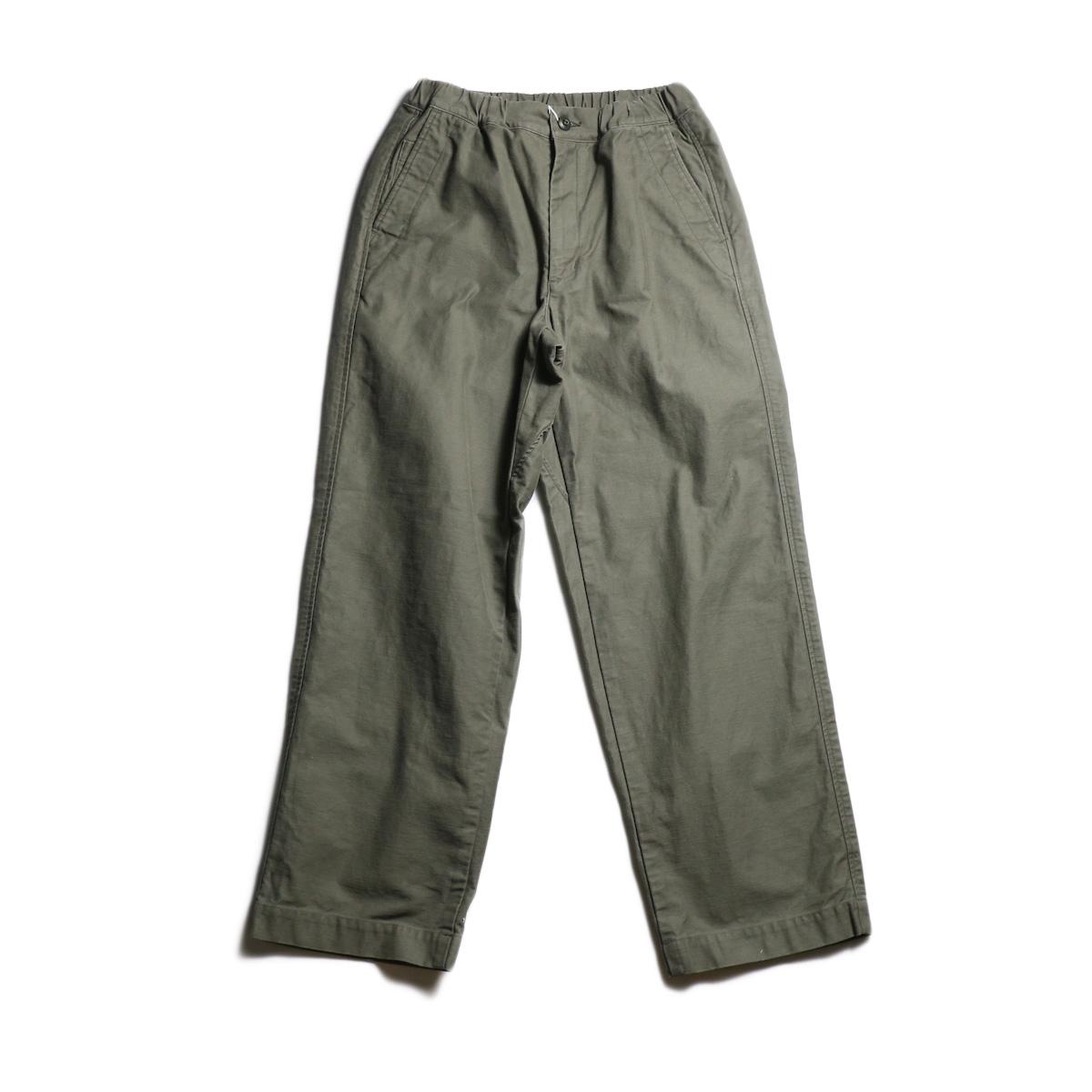 BRENA / Coq Pants (Olive)