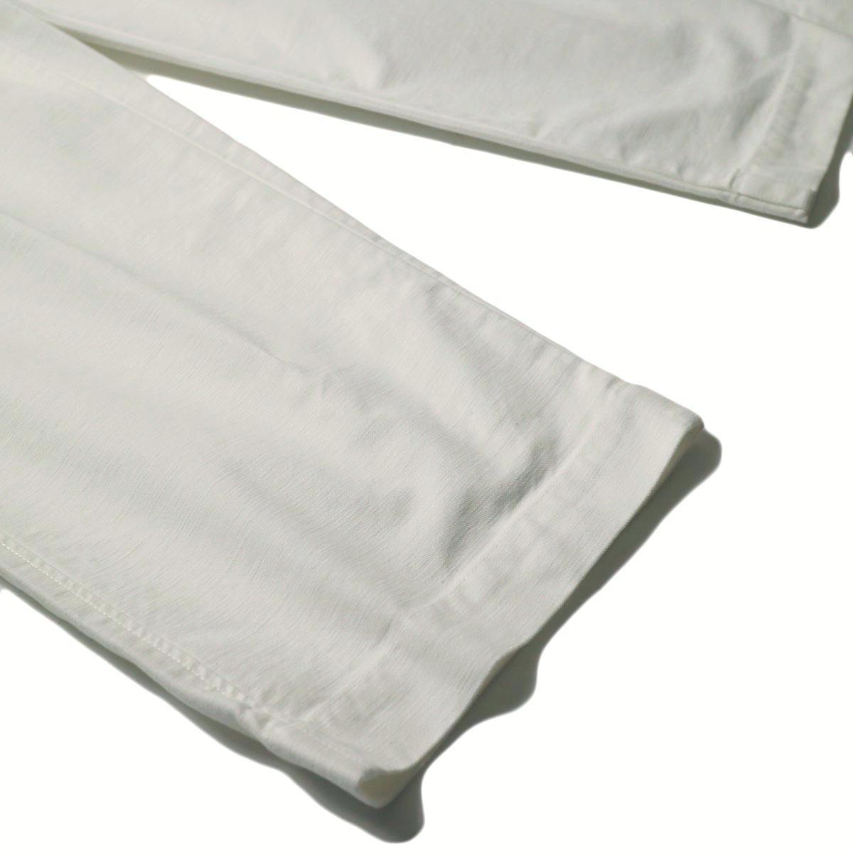 BRENA / Coq Pants (milk) 裾