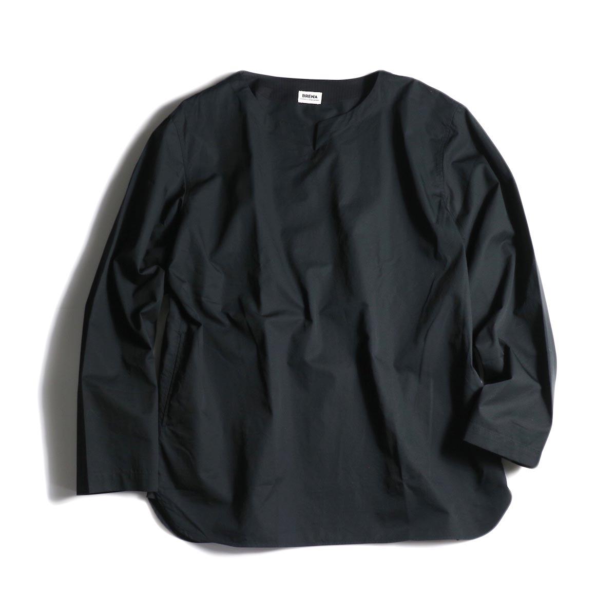 BRENA / Key Neck (Black)