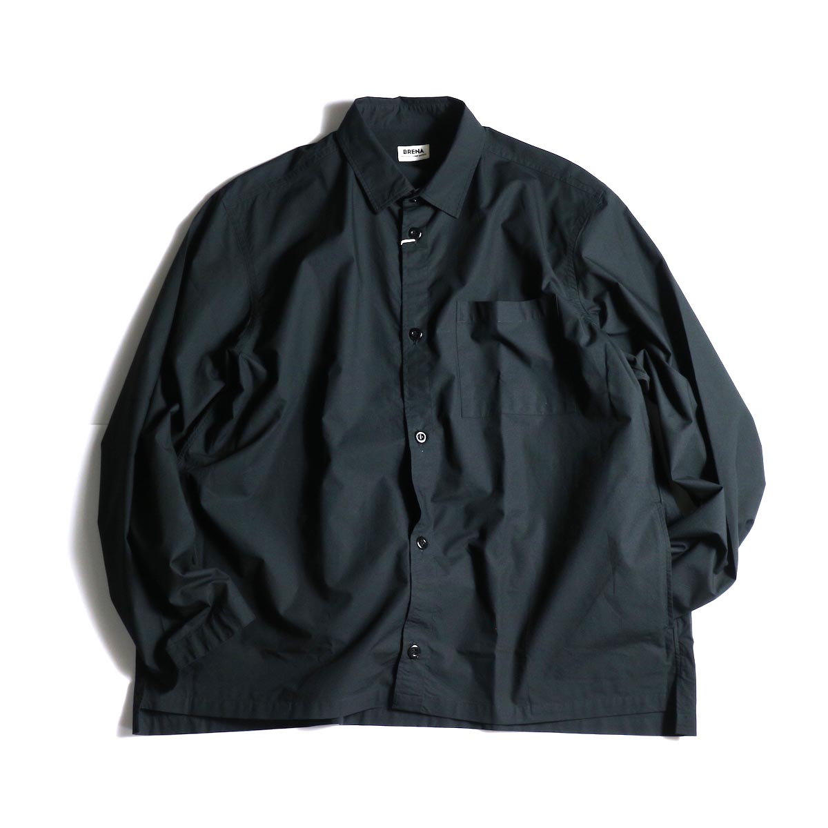 BRENA / Shell (Black)
