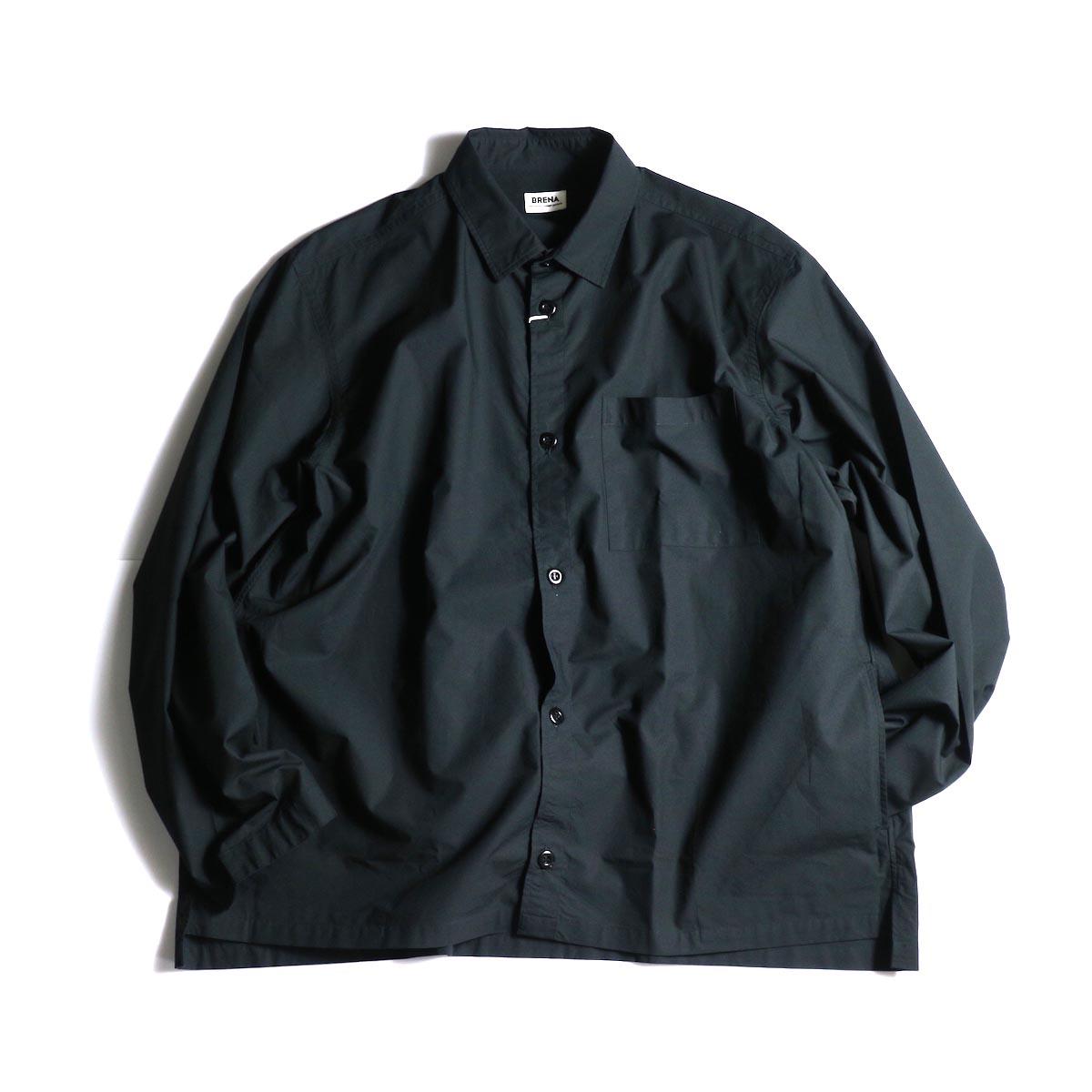 BRENA / Shell (Black)