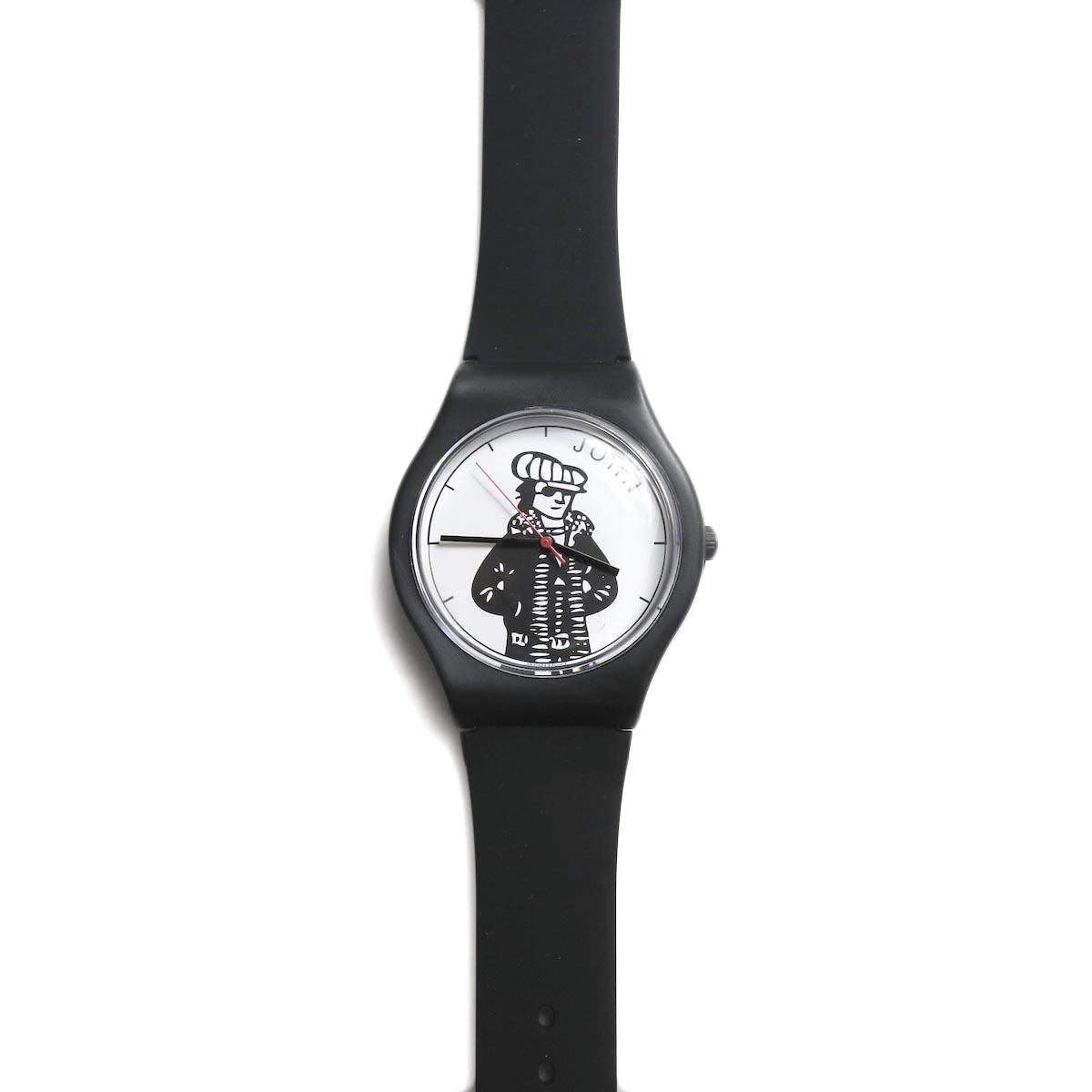 Christopher Brown / Watch -JOH01