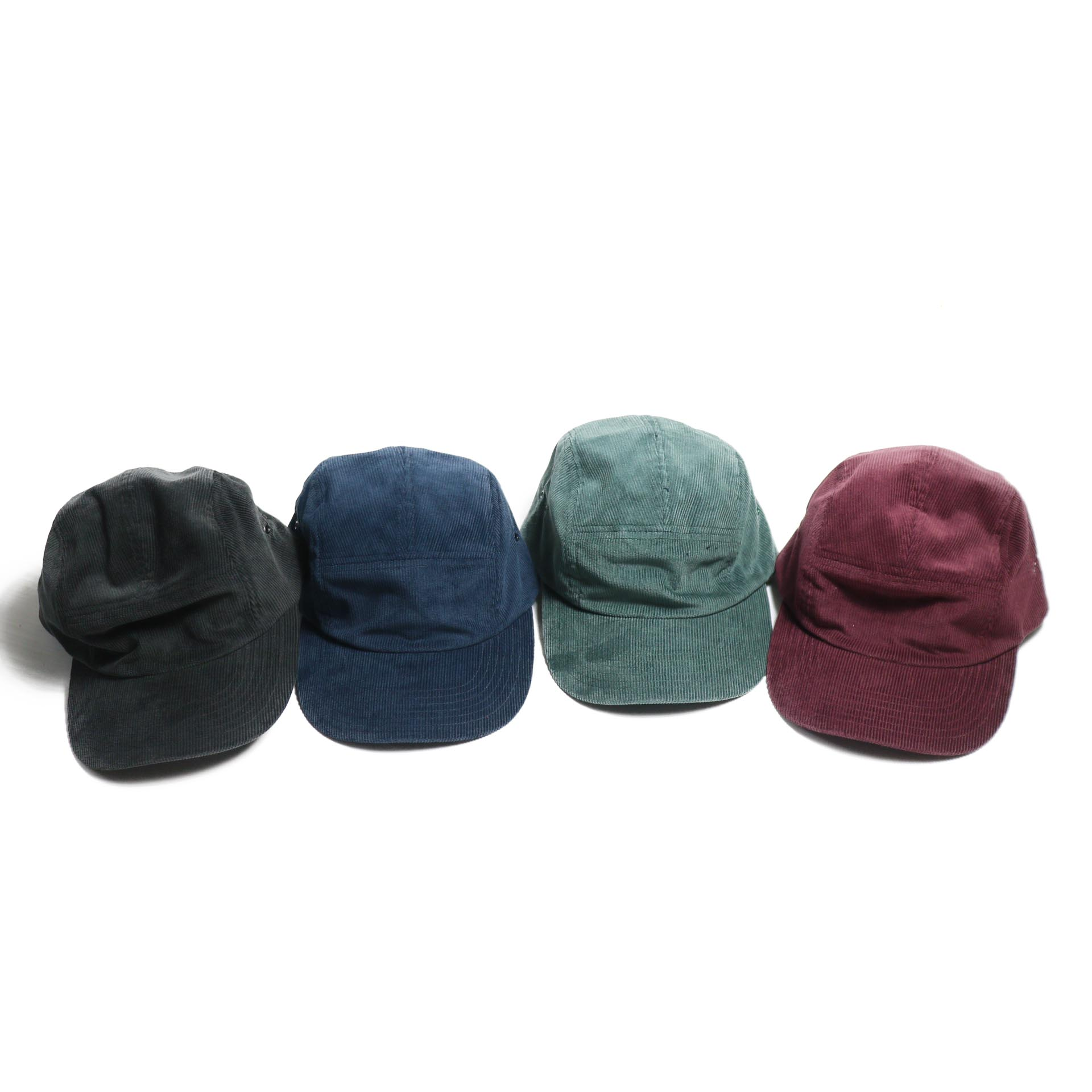 COMES AND GOES / CORDUROY JET CAP