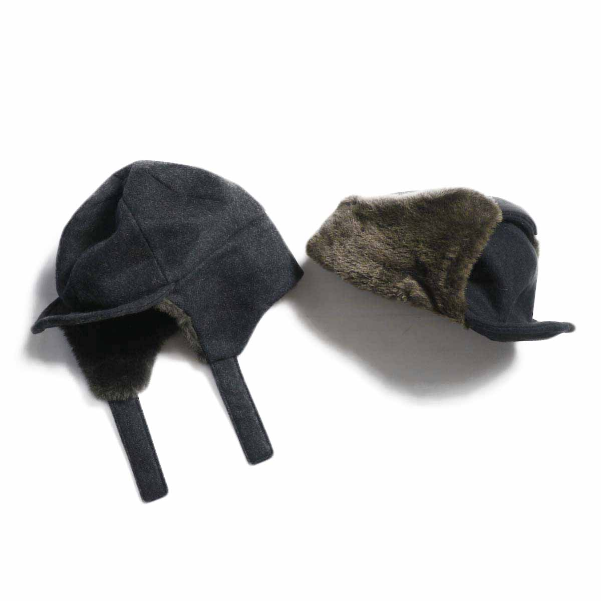 COMES AND GOES / Melton Ear Cap