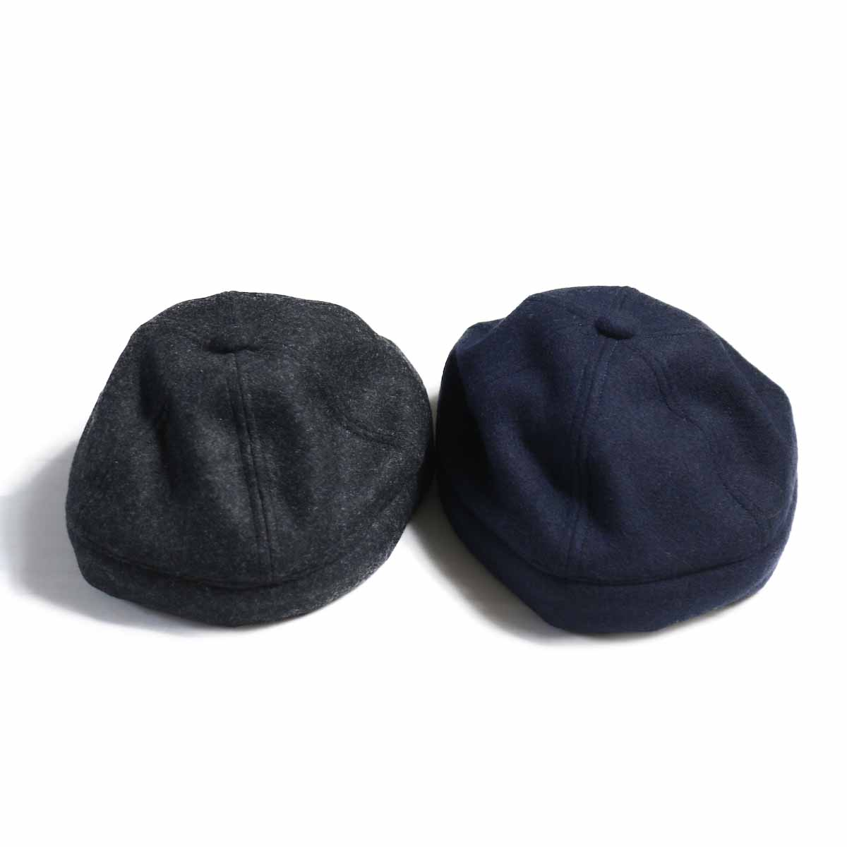 COMES AND GOES / MELTON BEANIE