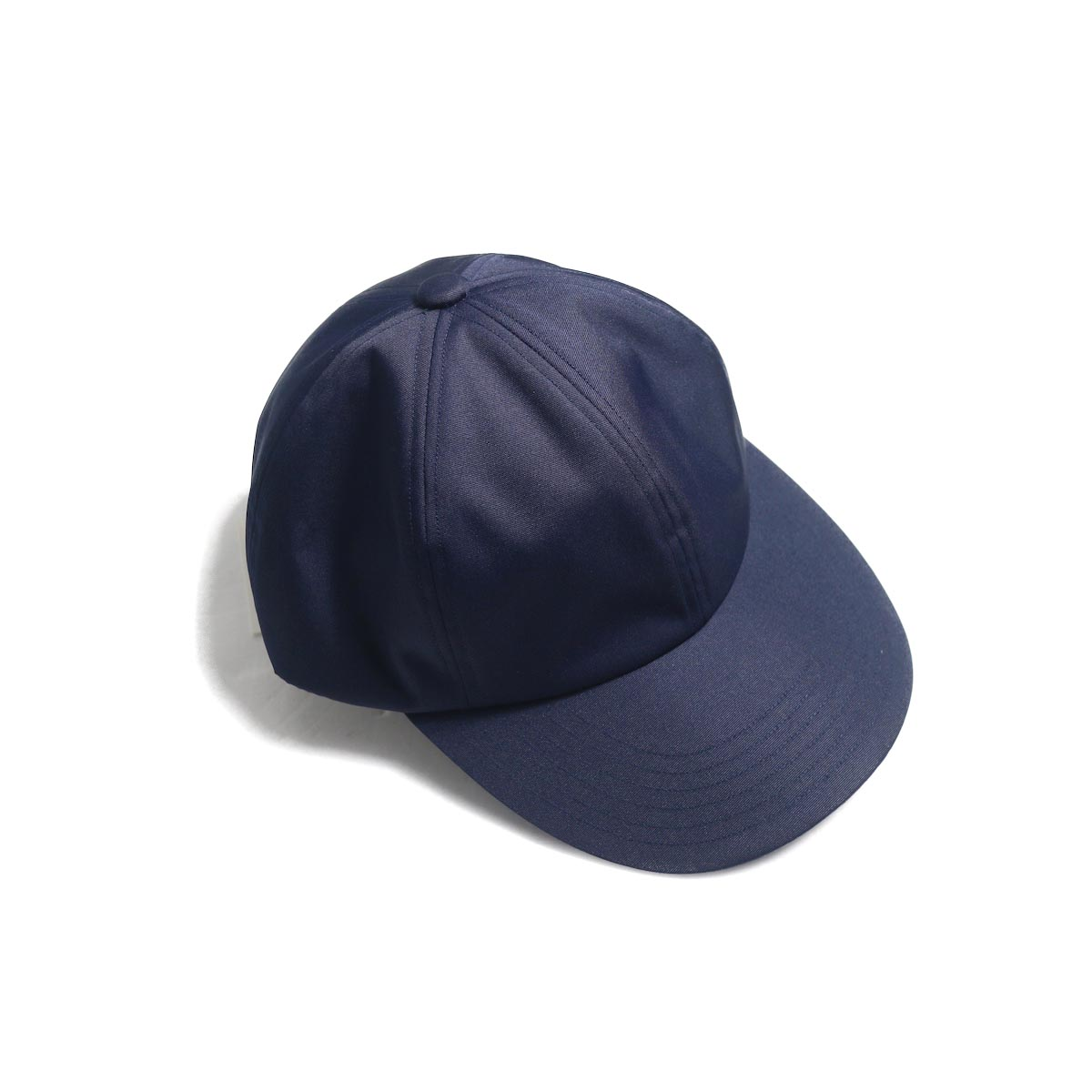 COMES AND GOES / CORDURA Cap (NO.14505) NAVY