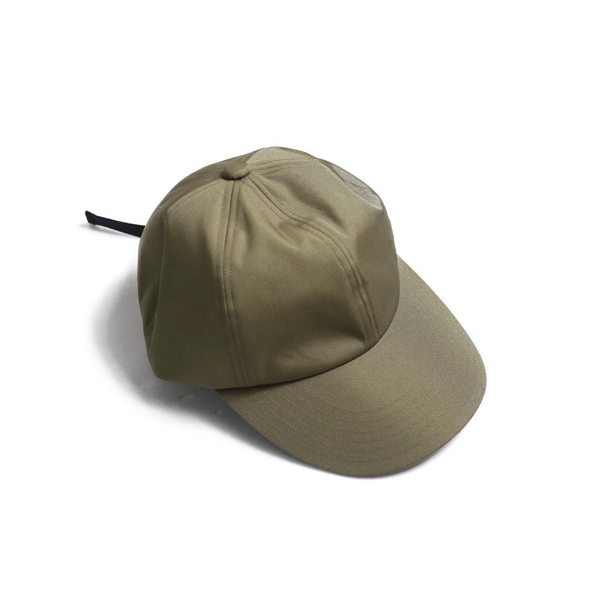 COMES AND GOES / CORDURA Cap (NO.14505) BEIGE