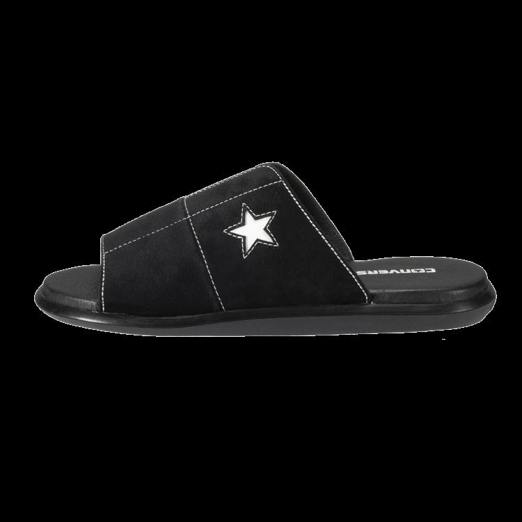 CONVERSE ADDICT / ONE STAR® SANDAL (Black)