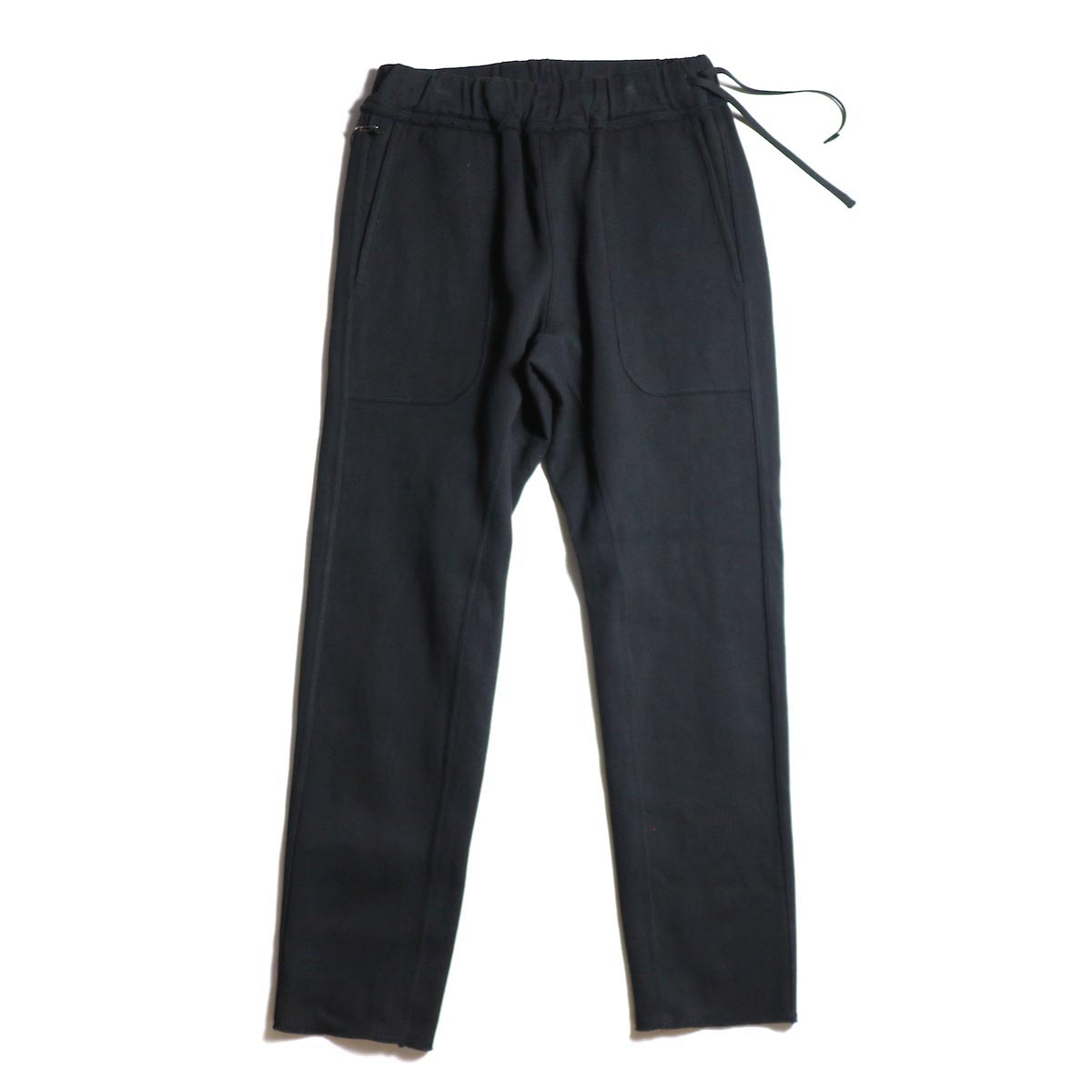 CURLY / DELIGHT CLIMBING TROUSERS with RAIN DELIGHT -GRAYCURLY / FROSTED EZ TROUSERS