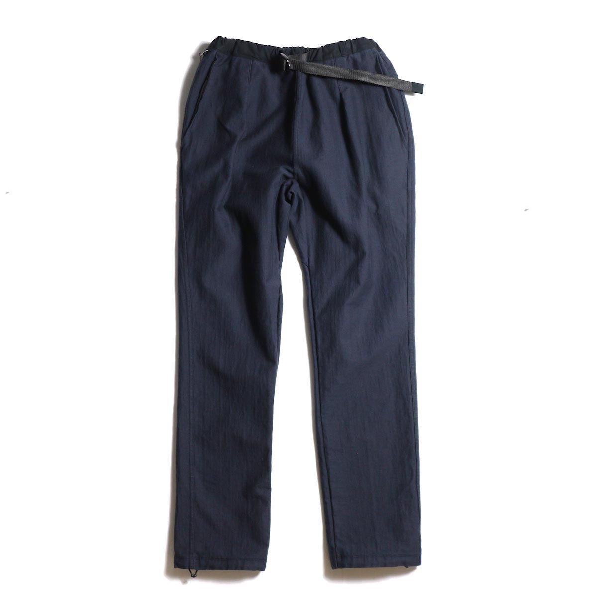 CURLY / DELIGHT CLIMBING TROUSERS with RAIN DELIGHT -D.NAVY