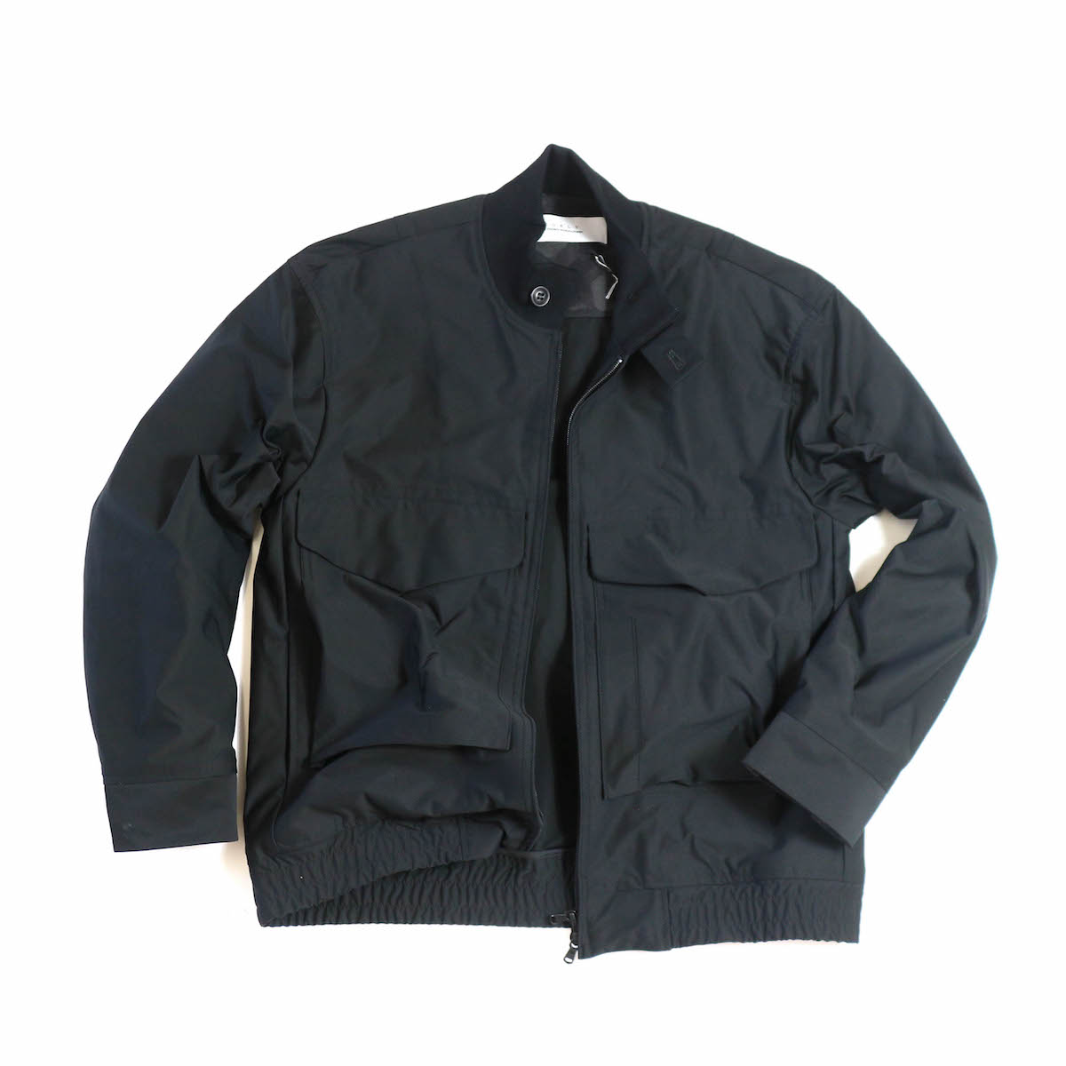CURLY / SINGULAR G8 BLOUSON -BLACK