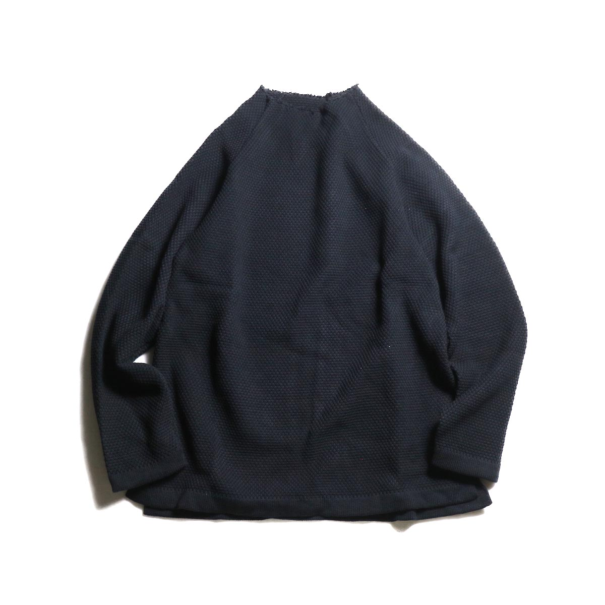 CURLY / KIPS BTL SWEATER (Black)