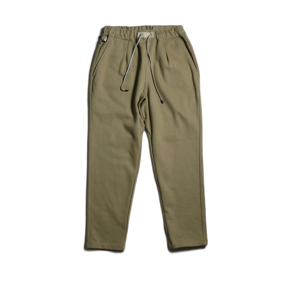 CURLY / BROMLEY EZ TROUSERS (Beige)