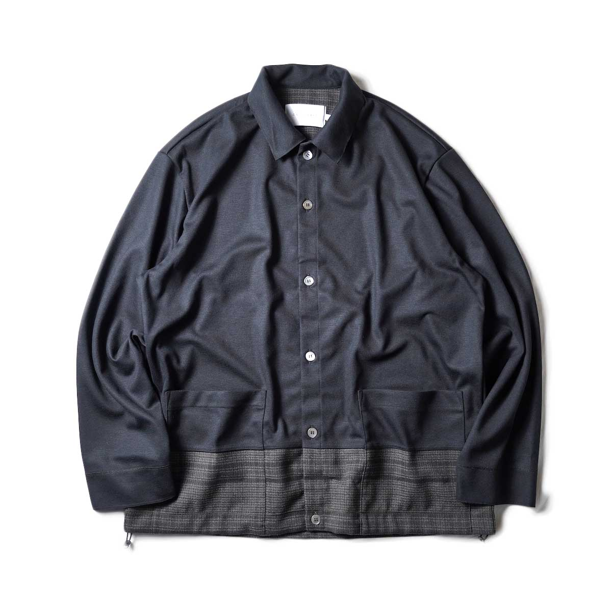 CURLY / SWITCHING RC CARDE(Black)
