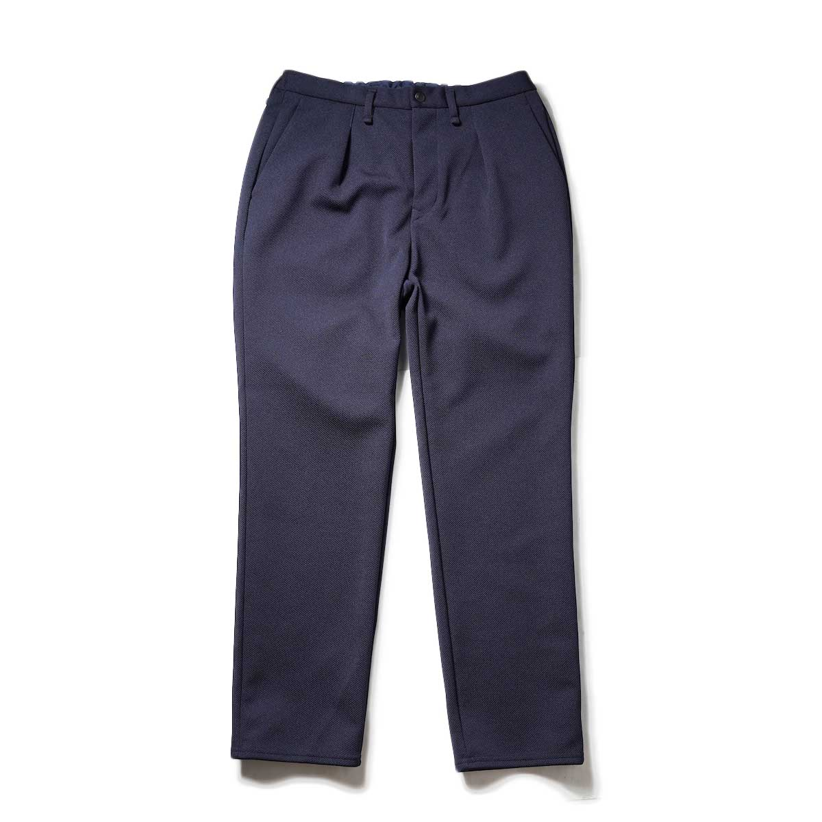 """CURLY / TRACK BEZ TROUSERS """"Kersey"""" (Navy)"""