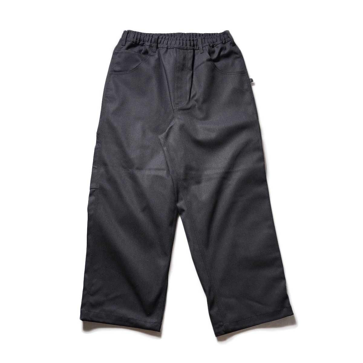 DAIWA PIER39 / TECH DEIM WORKERS PANTS (Black)